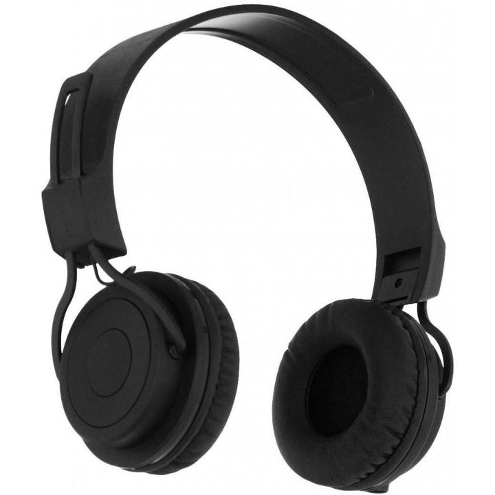Беспроводные наушники Rombica Mysound BH-02 1C Black