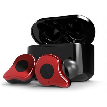 Беспроводные наушники Sabbat E12 Red/Black
