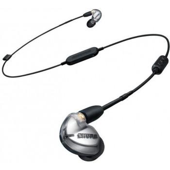 Беспроводные наушники Shure SE425-V+BT1-EFS Silver