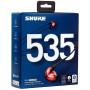 Беспроводные наушники Shure SE535LTD+BT1-EFS Red