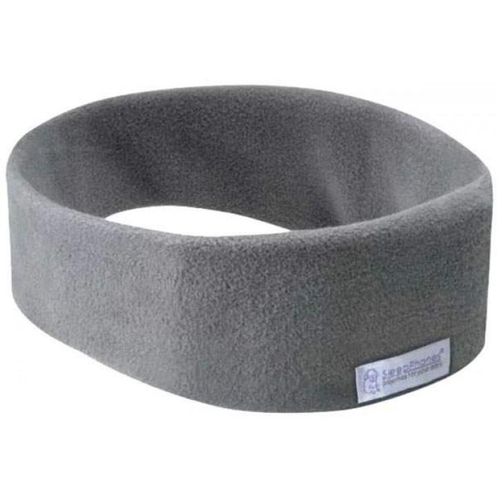 Беспроводные наушники SleepPhones Wireless Fleece Soft Grey