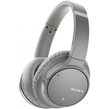 Беспроводные наушники Sony WH-CH700 Grey