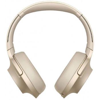 Беспроводные наушники Sony WH-H 900 NN.E Gold