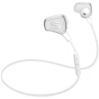 Беспроводные наушники Soul Impact Wireless White