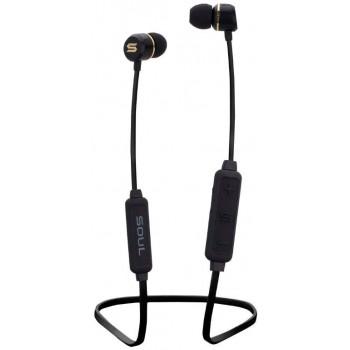 Беспроводные наушники Soul Prime Wireless Black