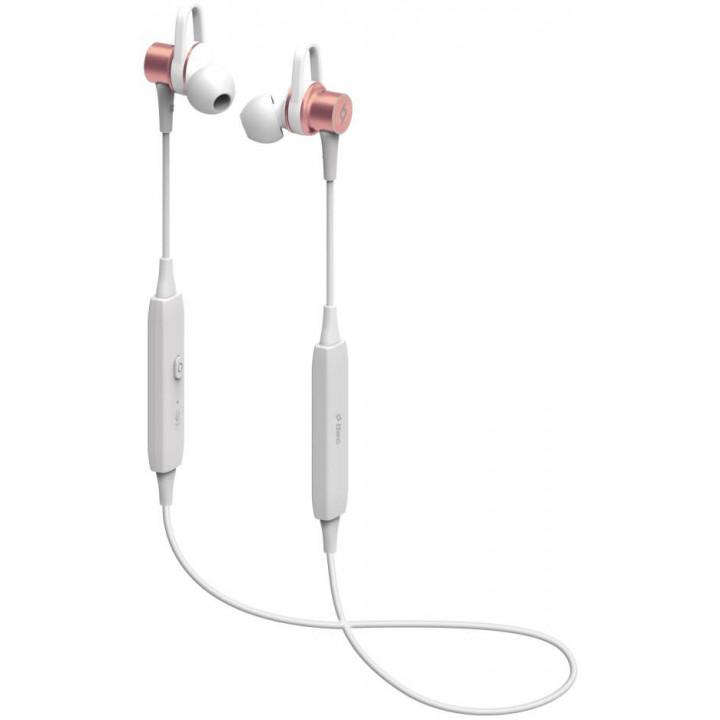 Беспроводные наушники TTEC SoundBeat Pro Wireless Rose Gold (2KM113RA)