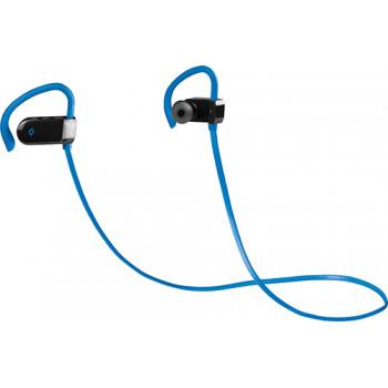 Беспроводные наушники TTEC SoundBeat Sport Light Blue (2KM118M)