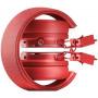 Беспроводные наушники Urbanears Plattan 2 Bluetooth Tomato