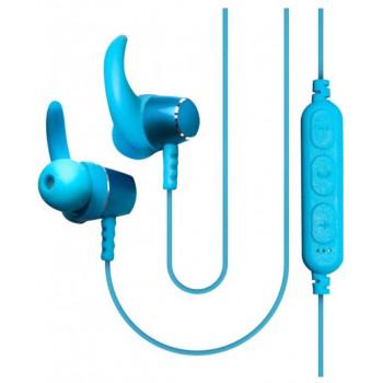 Беспроводные наушники W.O.L.T. QUB STN-180 Blue