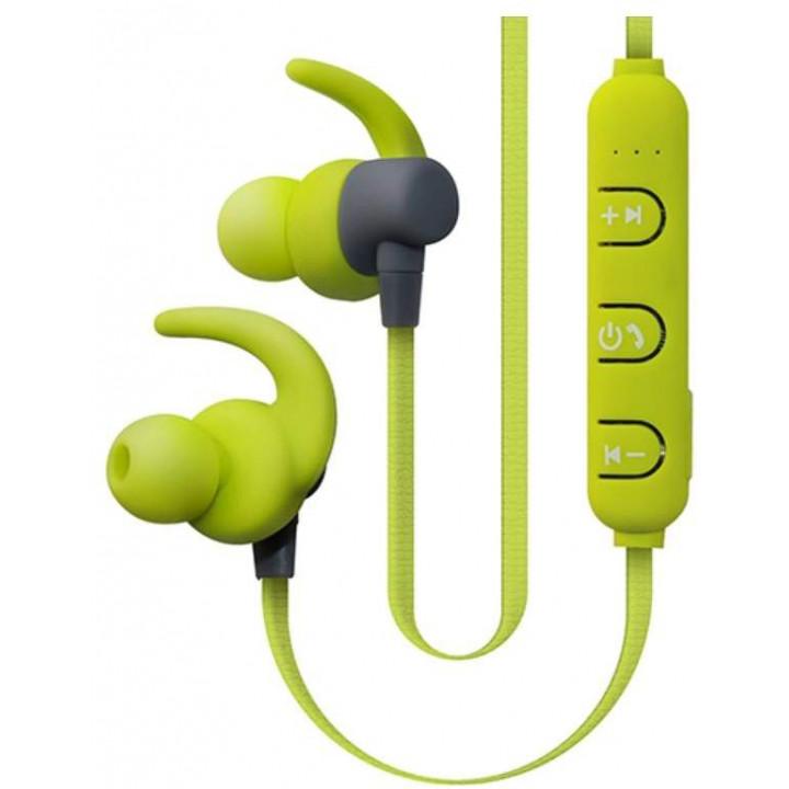 Беспроводные наушники W.O.L.T. STN-181 Green