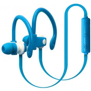 Беспроводные наушники W.O.L.T. STN-182 Blue