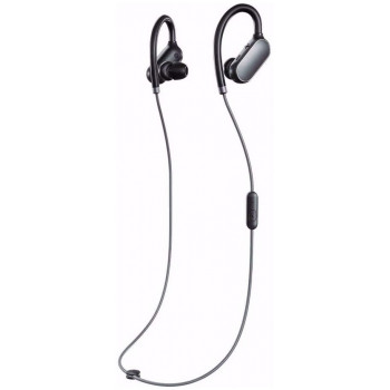 Беспроводные наушники Xiaomi Mi Sport Bluetooth Earphones Black