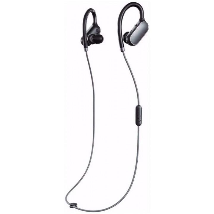 Беспроводные наушники Xiaomi Mi Sport Bluetooth Earphones Black