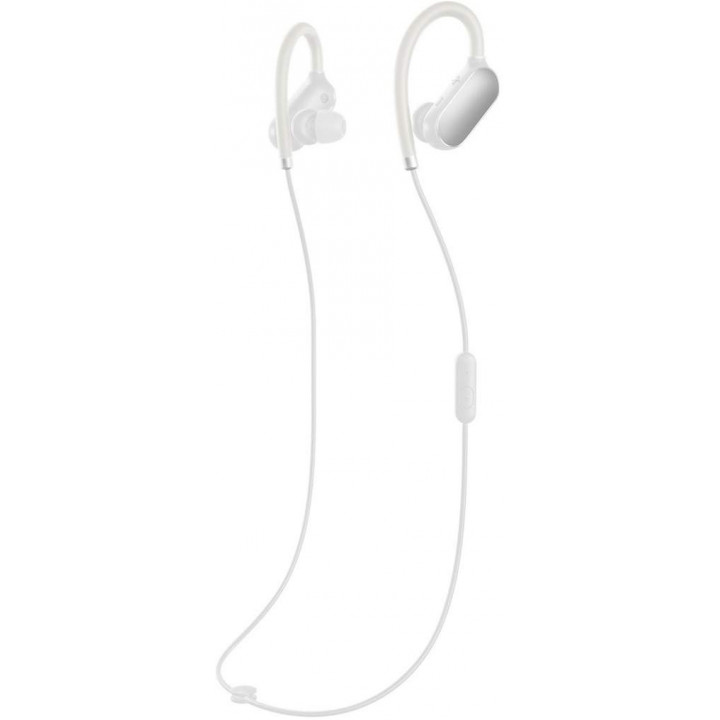 Беспроводные наушники Xiaomi Mi Sport Bluetooth Earphones Mini White