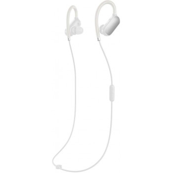 Беспроводные наушники Xiaomi Mi Sport Bluetooth Earphones White