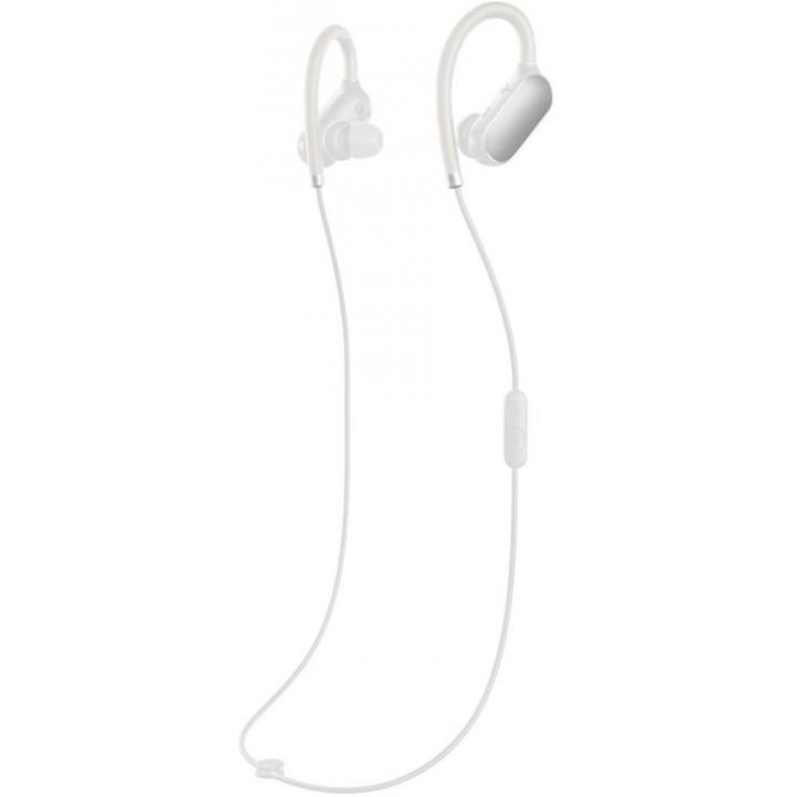 Беспроводные наушники Xiaomi Mi Sport Bluetooth Earphones White