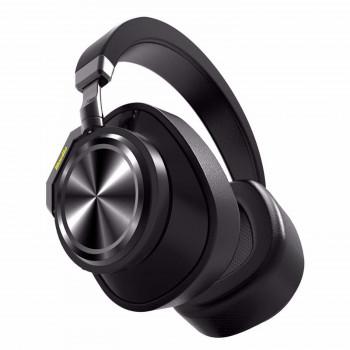 Беспроводные наушники Bluedio T6 Black