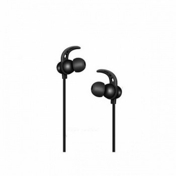 Bluetooth гарнитура HOCO ES11 Maret Sporting Wireless Earphone стерео (черная)