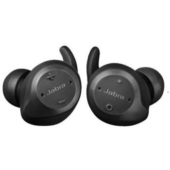Bluetooth гарнитура Jabra Elite Sport Black