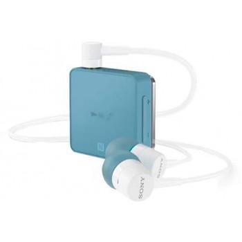 Bluetooth гарнитура SONY SBH24 Blue