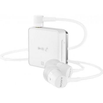 Bluetooth гарнитура SONY SBH24 White