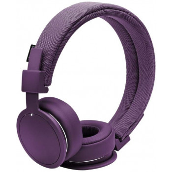 Беспроводные наушники Urbanears PLATTAN ADV Wireless Cosmos Purple