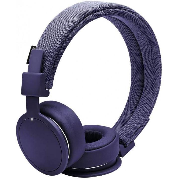 Беспроводные наушники Urbanears PLATTAN ADV Wireless Eclipse Blue
