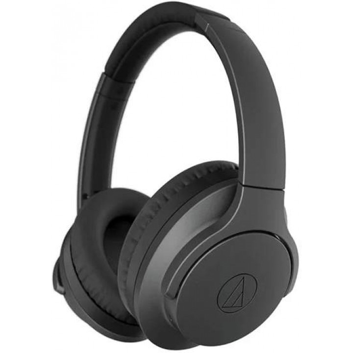Bluetooth-наушники Audio-Technica ATH-ANC700BT Black