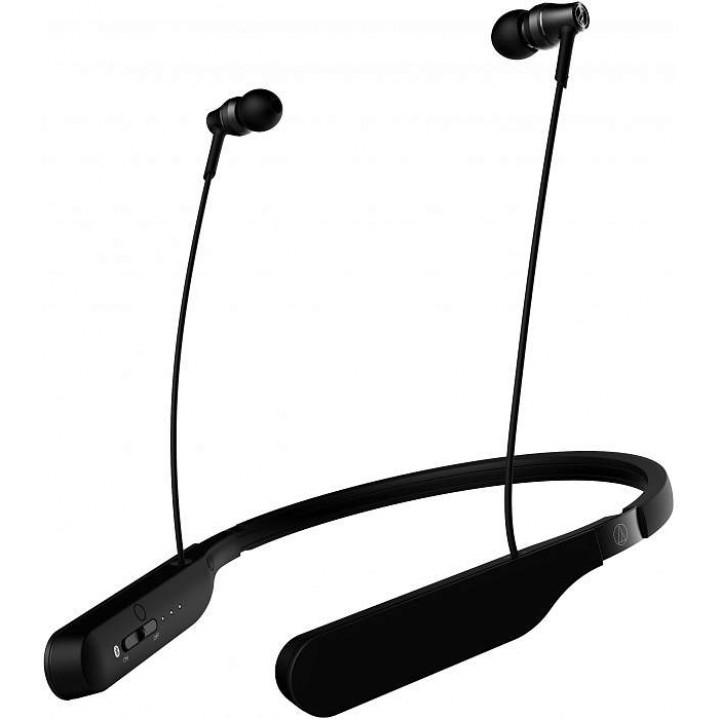 Bluetooth-наушники Audio-Technica ATH-DSR5BT Black