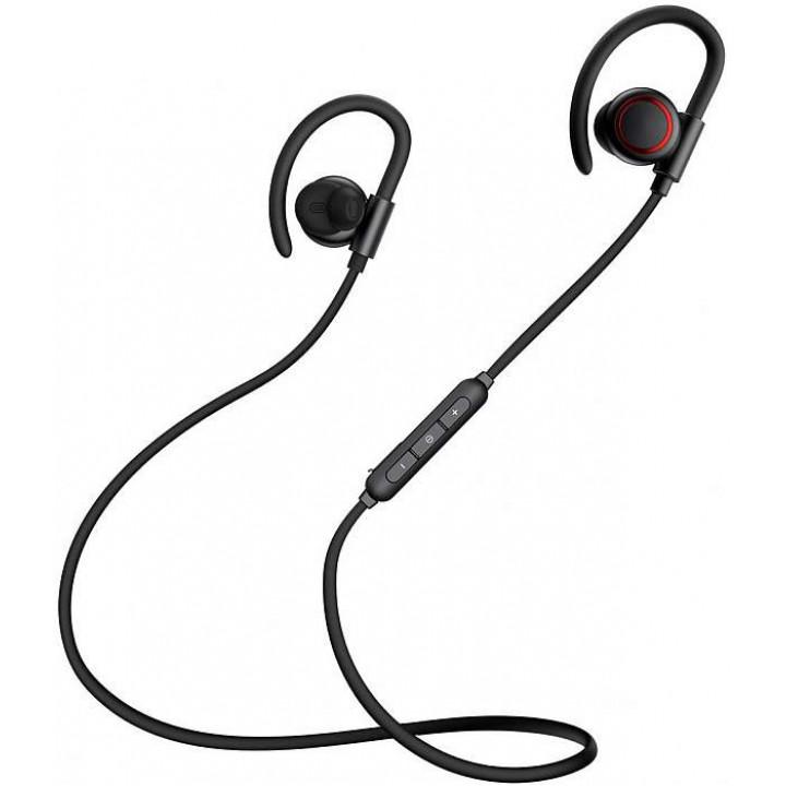 Bluetooth-наушники Baseus Encok S17 NGS17-01 Black
