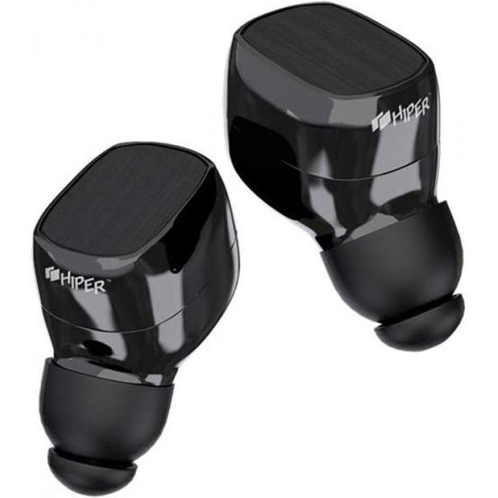 Беспроводные наушники HIPER Smart Black