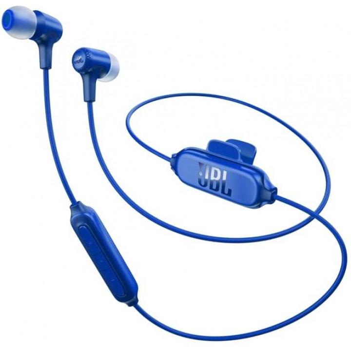 Беспроводные наушники E25BT Blue