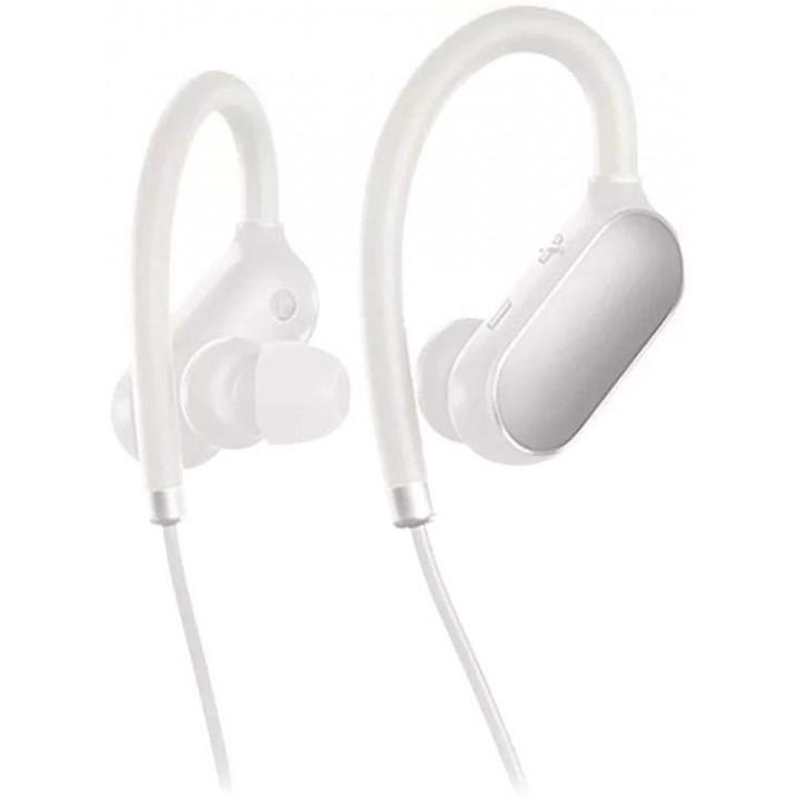 Беспроводные наушники Xiaomi Mi Sports Bluetooth Earphones White