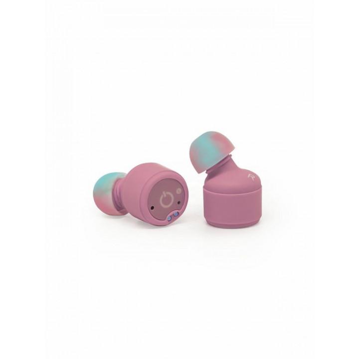 HF Smarterra TWSCCPK Lovely pink