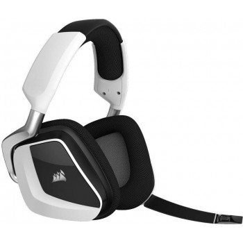 Игровые наушники Corsair VOID PRO RGB WIRELESS White/Black
