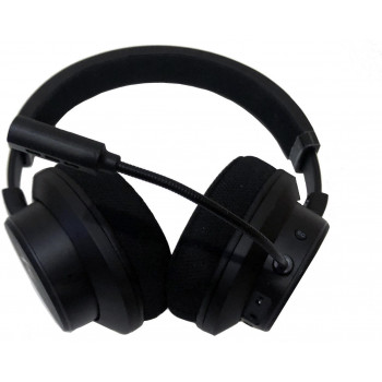 Игровые наушники Creative Sound BlasterX H6 Black