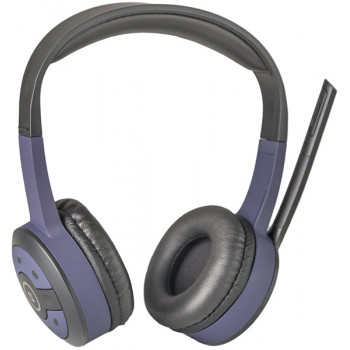 Игровые наушники Defender FreeMotion B085 Purple/Black