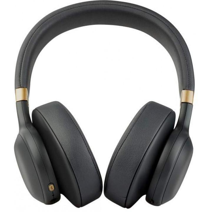 Беспроводные наушники JBL E55BT Black Quincy Edition