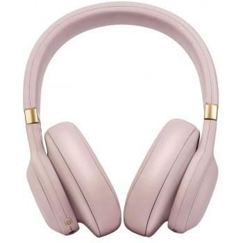 Беспроводные наушники JBL E55BT Pink Quincy Edition