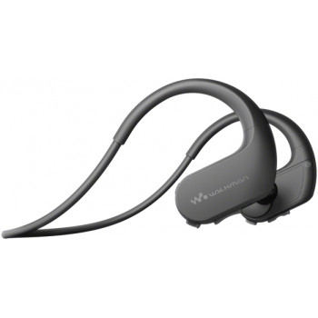 Наушники - Плеер Sony NW-WS413B