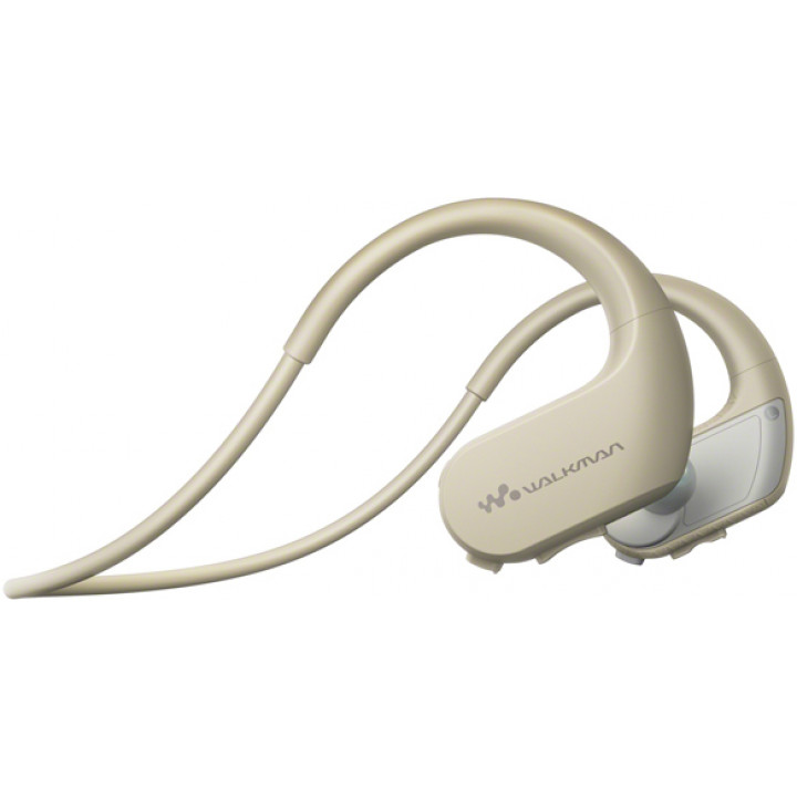 Наушники - Плеер Sony NW-WS414/CM