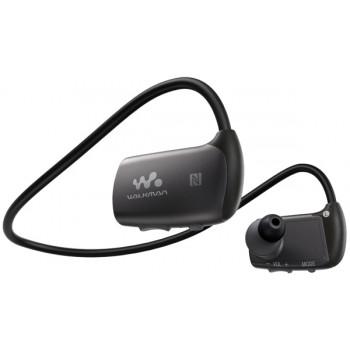 Наушники - Плеер Sony NWZ-WS615/BM