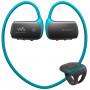 Наушники - Плеер Sony NWZ-WS615/LM