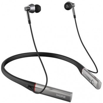 Беспроводные наушники 1More Triple Driver BT In-EarHeadphones Silver/Black