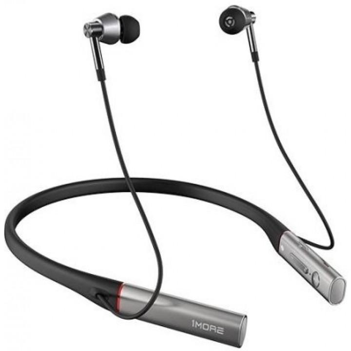Беспроводные наушники 1More Triple Driver BT In-EarHeadphones Silver/Black