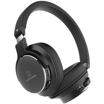 Беспроводные наушники Audio-Technica ATH-SR5BT BK