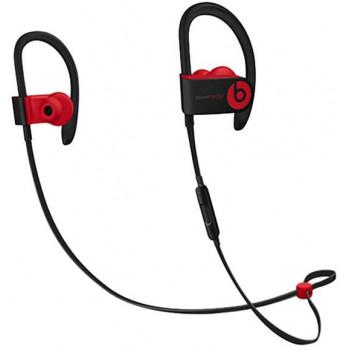 Беспроводные наушники Beats Powerbeats 3 Red\Black