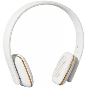 Беспроводные наушники Kreafunk aHead White