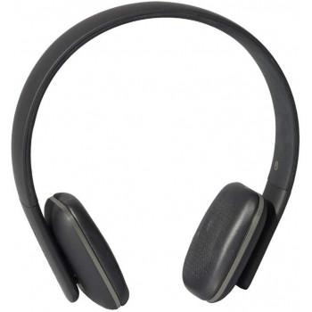 Беспроводные наушники Kreafunk aHead Black Edition