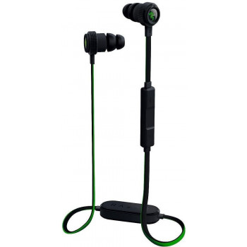 Беспроводные наушники Razer Hammerhead BT Bluetooth Green/Black